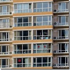 Beijing apartment housing