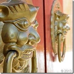 Beijing expats