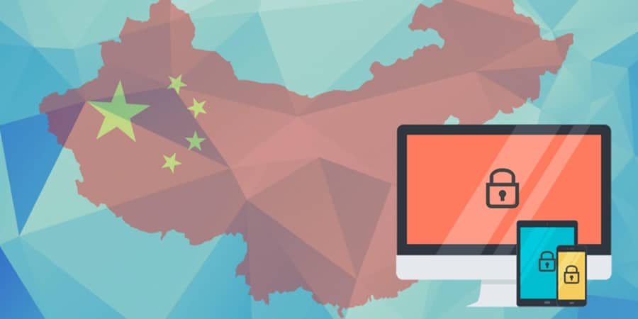 Why You Need a VPN in China (hint: it's not optional