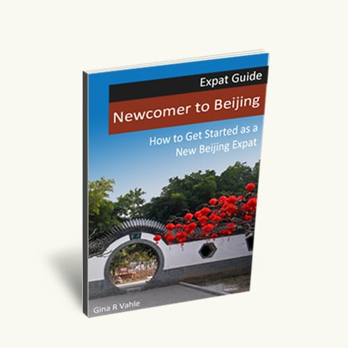 newcomer beijing get started new beijing expat book