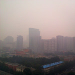 Is the smog in Beijing getting better?