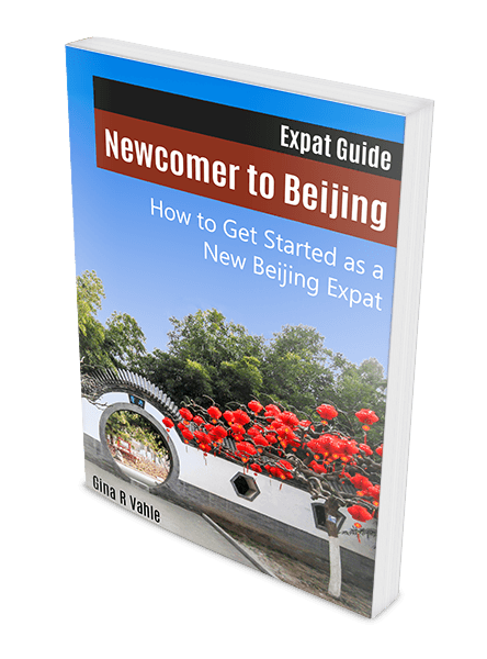 Newcomer to Beijing Expat Guide, How to get started as a new Beijing expat