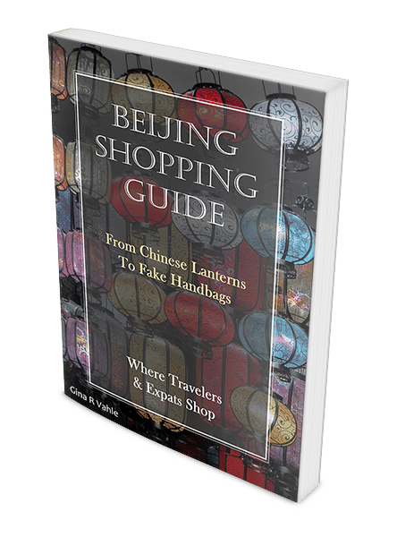 Beijing Shopping Guide traveler expat markets