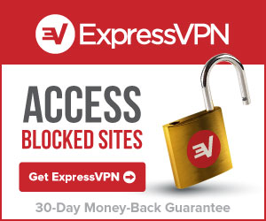 Unblock websites in China using ExpressVPN